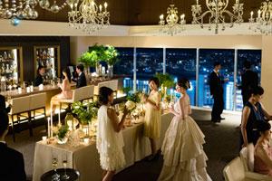 ホテル日航姫路で結婚式